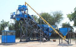 Compact Batching Plant (CP Series)