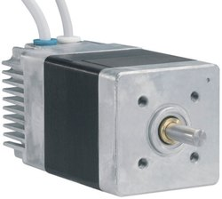 2000-6000 RPM Crouzet BLDC Motor, 0.21-0.40 mNm, Voltage: 24V DC
