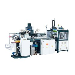 HM-ZD2418 Automatic Rigid Box Making Machine