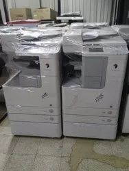 Canon RC Machine For Rental
