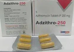 Azithromycin 250 mg Azithromycin 500 mg