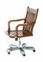 Teak - Executive Chair