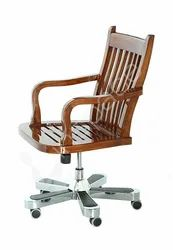 Teak - Executive Chair