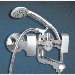Soft Wall Mixer Telephonic