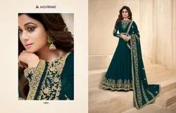 Aashirwad Anarkali Salwar Suits
