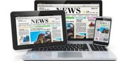Newspaper Portal Online, Location: Mumbai