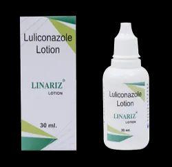 Luliconazole 30 Ml Lotion ( Linariz Lotion)