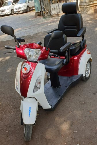 Mobility Electric Scooter