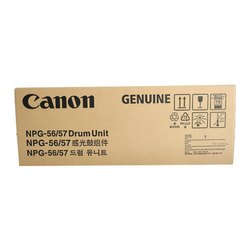 Canon Npg 56/57 Drum UnitxNew