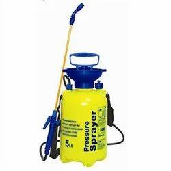 Disinfectant Sprayer 5 LITRE (Manual)