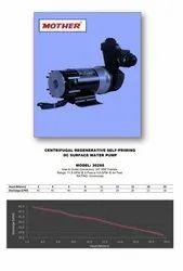 0.25hp Dc Solar Pump