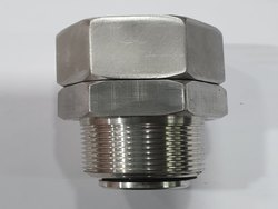 Turning Milling Components