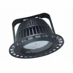 Syska LED High-Bay UFO Light-150lm/W Series 80W for Warehouse