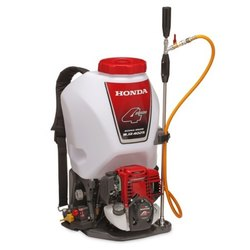 Knapsack Power Sprayer ( Engine Operated 4 Stroke )