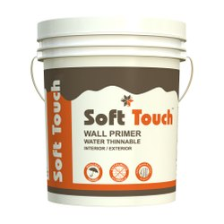 Soft Touch Water Thinnable Primer