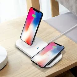 Dock-Ter - 3 in 1 Charging Station