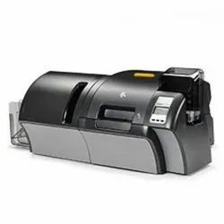 ZXP Series 9 Retransfer Card Printer and Laminator