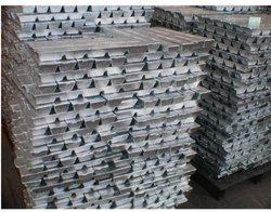 ZSG-3 Zinc Alloys
