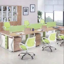 Office Furniture, Model: SSF-OFFICE