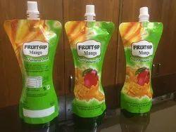 Paper Boat Fruit Drinks