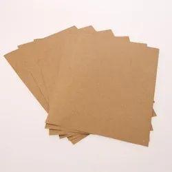 Test Liner & Liner Kraft Papers, GSM: 50 To 400