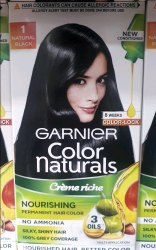 Garnier Color Natural