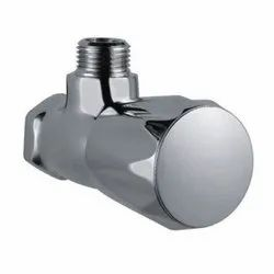 JAQ CON-CHR-053KN SS Faucets