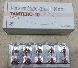 TEMTERO 10 MG