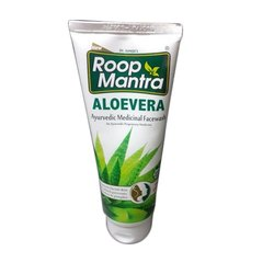 Aloevera Roop Mantra Alovevera Facewash, Packaging Size: 60 Ml