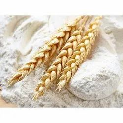 Whole Wheat Flour, Pack Type: Bag, Gluten Free
