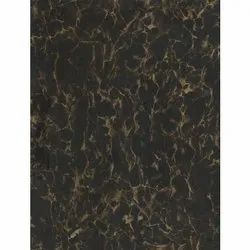 Dark Brown African Potro ALEX Panel