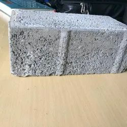 Grey Outdoor Concrete Paver, For Landscaping