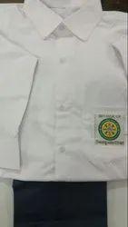 Summer Cotton NULM Boys Uniform