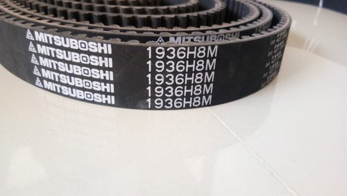 METRIC STANDARD 660H100 Replacement Belt