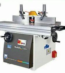 Wood Edge Binding Machine