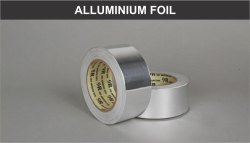 Aluminium Adhesive tape