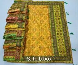 Gujrati Fancy Wedding Saree's S..F. B.Box
