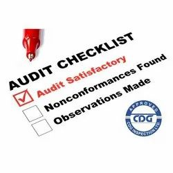 Supplier Audit Services