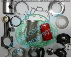 Sabroe SMC Compressor Parts