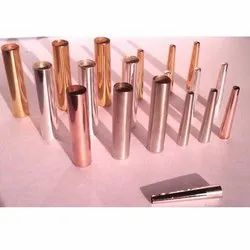 Aluminium Brush Ferrules