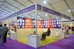 Maxima Stall Octonorm Exhibition stall