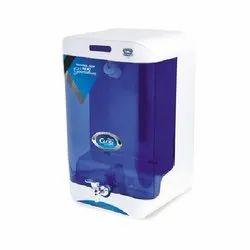 Aqua Glory Blue RO Cabinet