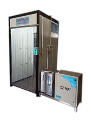 Ozone Based Sterilization Tunnels