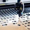 Designer Laser Cutting Service