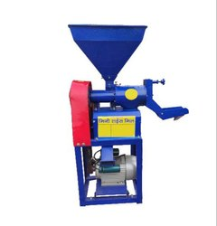 Mini Rice Mill 6N40