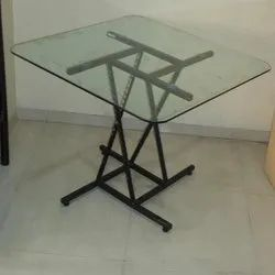 MS Frame Dinning Table