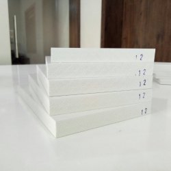 12 MM PVC Foam Sheet