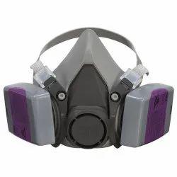 Respiratory Mask Protection