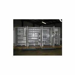 Three Phase Mild Steel Power Distribution Panels, Automation Grade: Semi-Automatic, IP Rating: IP45 to IP60