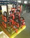 160 hdpe pipe welding machine